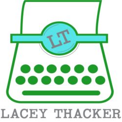 Lacey Thacker Copywriting