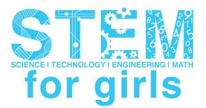 STEM for Girls Logo