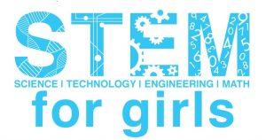 STEM for Girls Logo