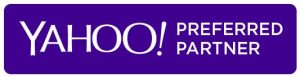Yahoo Preferred Partner Badge